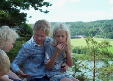Sveriges första sluss