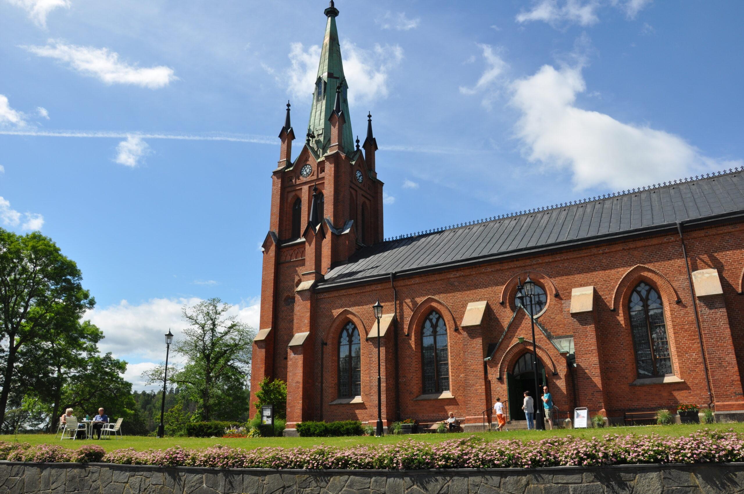 trollhättans kyrka (11)