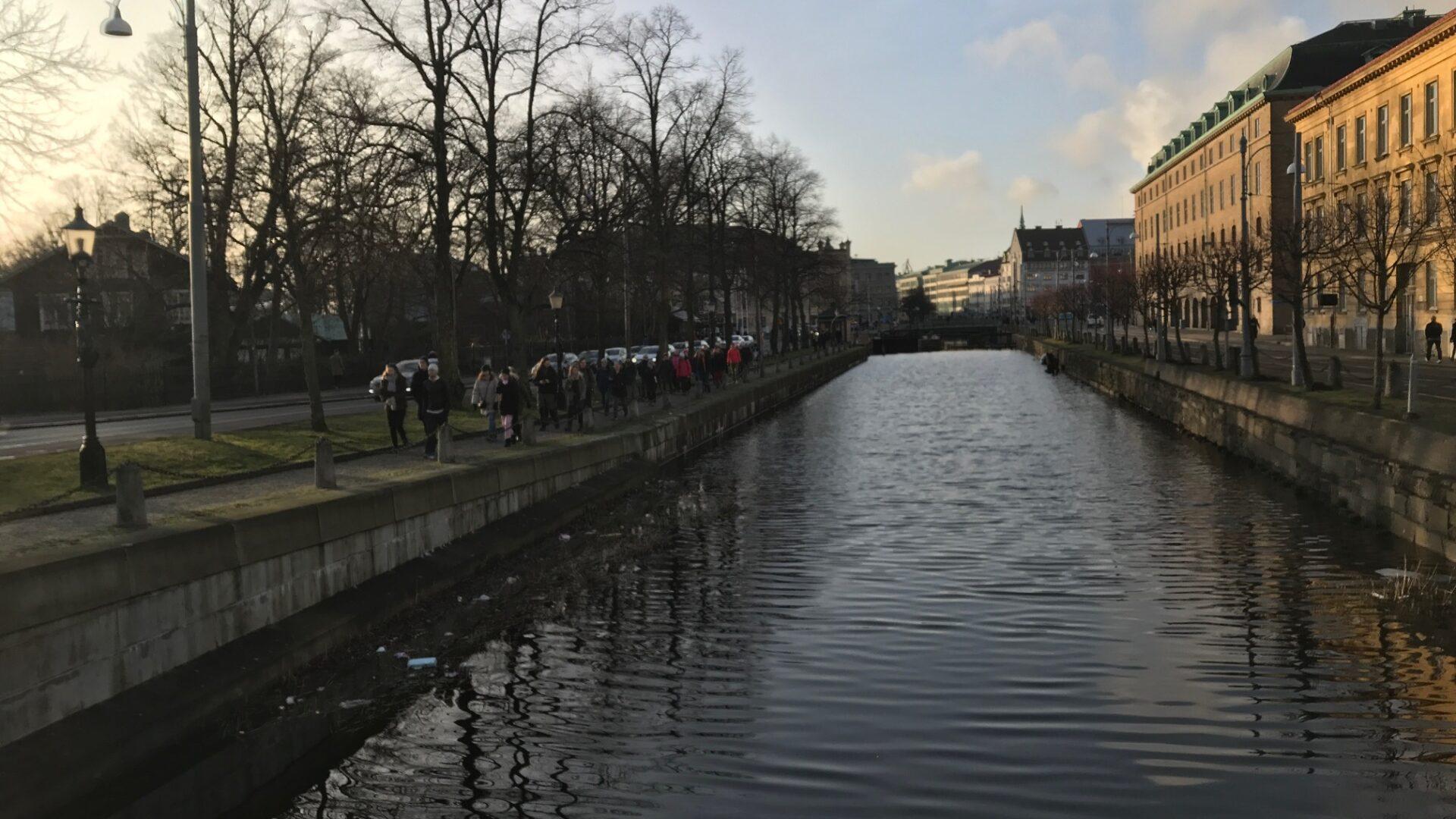 Här kan du bo i Göteborg