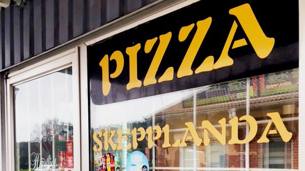 Pizzeria Skepplanda