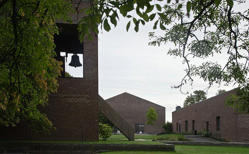 M-N Harlanda-kyrka