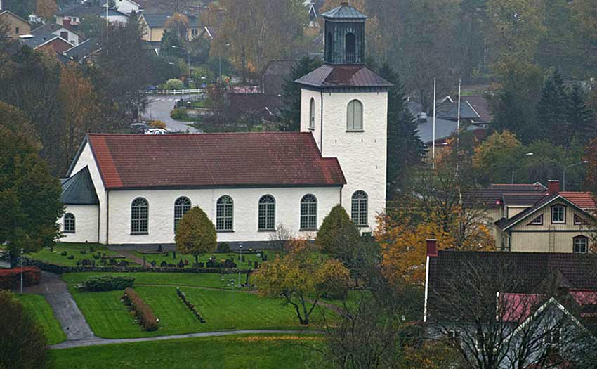 Sankt-Peders-kyrka