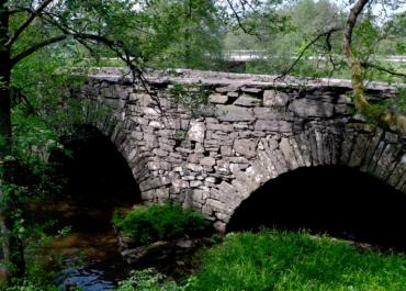 Vadbackabron