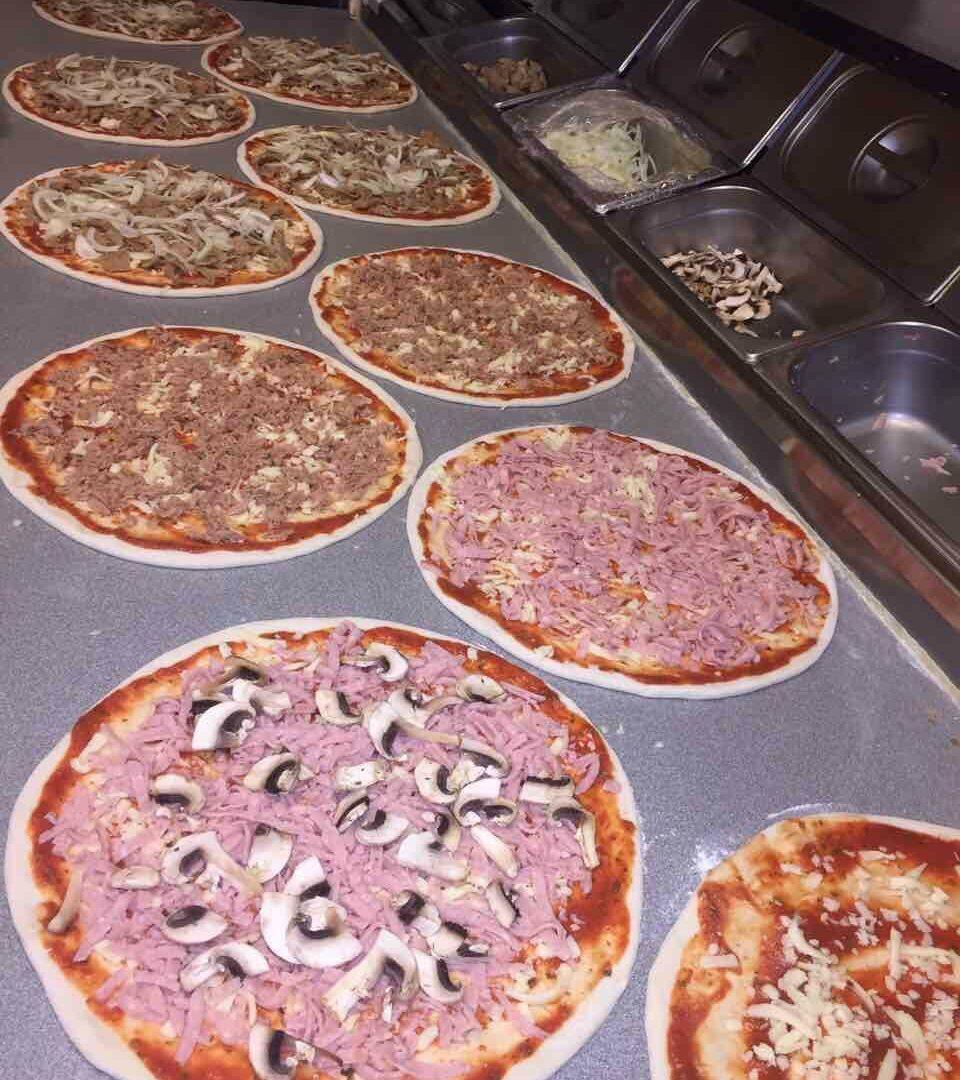 Venezia Pizzeria Lödöse