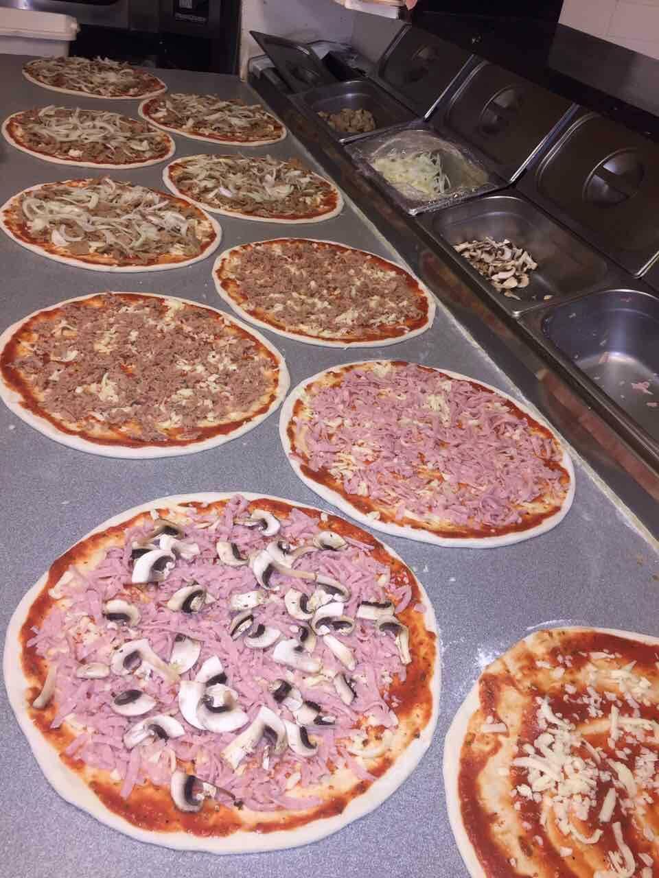 ppizza veneziA