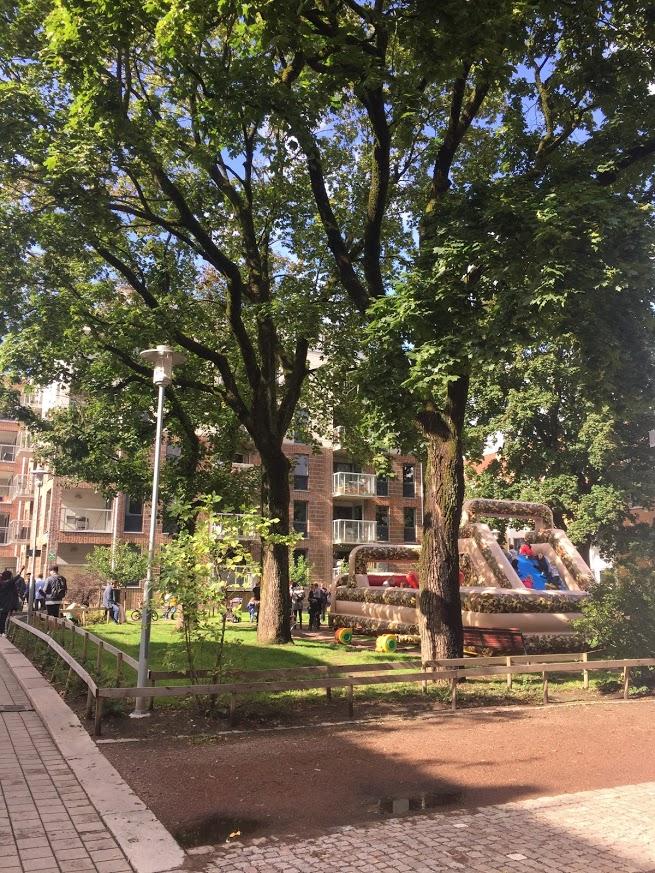 Holländareplatsen