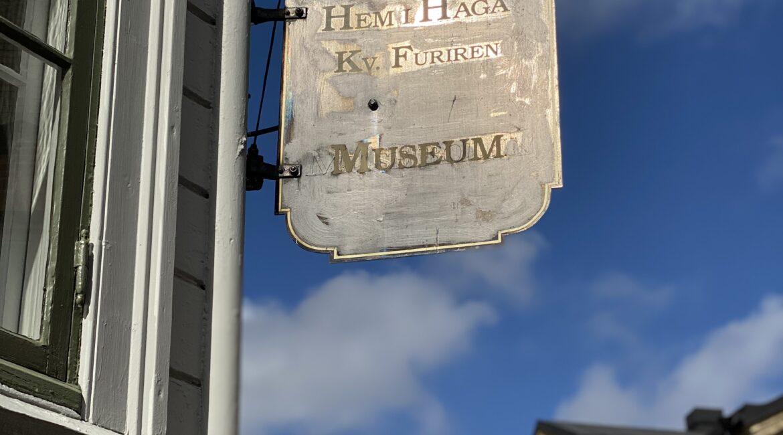 Hem i Haga-museum