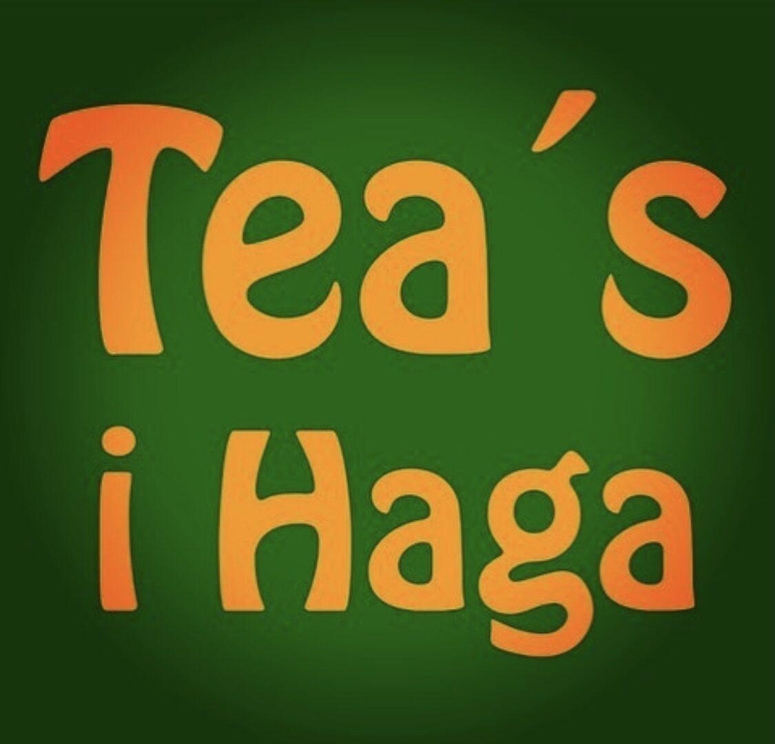 Tea´s i Haga